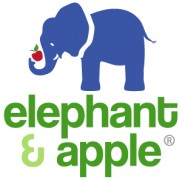 Elephant & Apple logo
