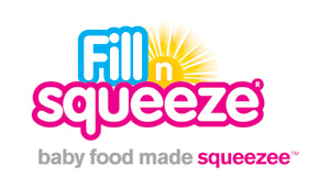 FILLNSQUEEZE logo