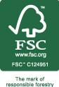 FSC (Αειφορική Δασική Διαχείριση)