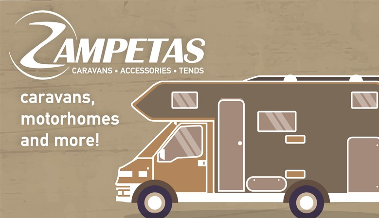 Zampetas - Everything for Motorhomes, Caravans and Camping