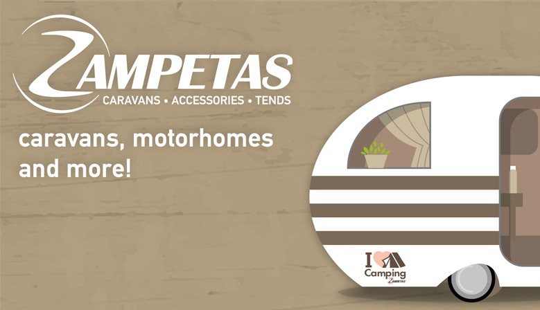 Zampetas - Everything for Caravans, Motorhomes and Camping