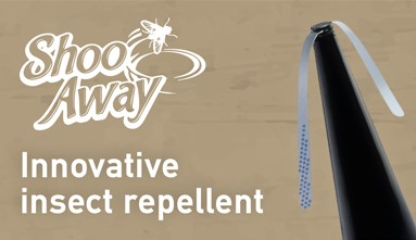 Shooaway - Keep Flies Away From Food