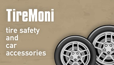 Tiremoni - Intelligent Tyre Pressure Monitoring Systems