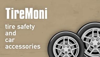 Tiremoni - Intelligent Tyre Pressure Monitoring Systems